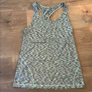 Zella work out top